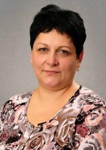 Загвозкина Наталья Юрьевна