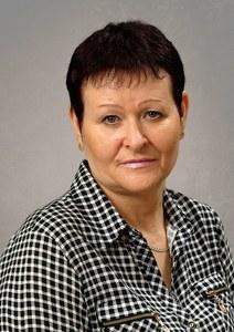 Бирюкова Ольга Анатольевна