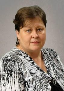 Олейниченко Елена Михайловна