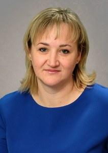 Резник Марина Александровна