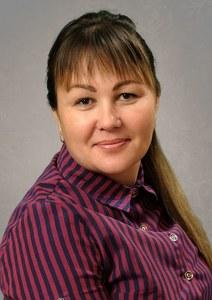 Пашевская Светлана Сергеевна
