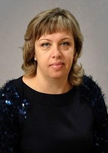 Ибрагимова Ольга Васильевна