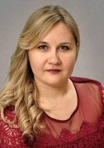 Манайдарова Виктория Анатольевна