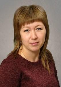 Сагадеева Светлана Александровна