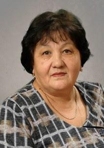 Гречущева Татяна Магофуровна