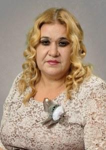 Сосновских Роза Раисовна