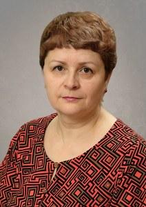 Ткач Лариса Николаевна