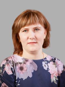 Карпова Ирина Николаевна