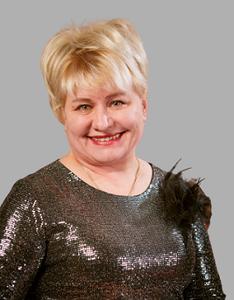 Лобанова Мирина Николаевна