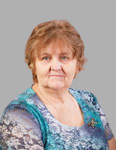 Саблина Екатерина Павловна